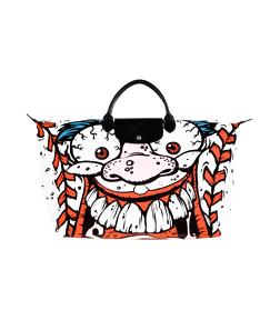 Style tinguely bag