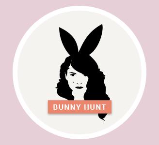 step 2 bunny hunt