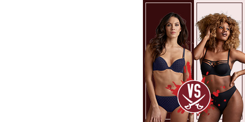 marlies dekkers which pirate are you quiz flyout