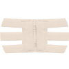 style leading strings ivory