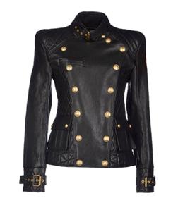 Style tinguely jacket