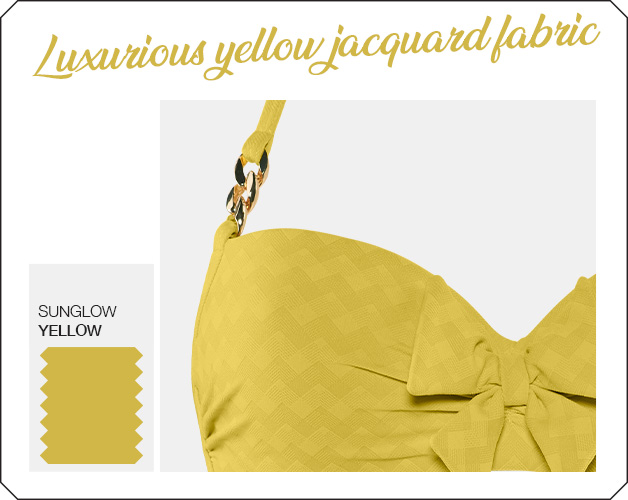 swimwear lingerie collection sunglow SS20