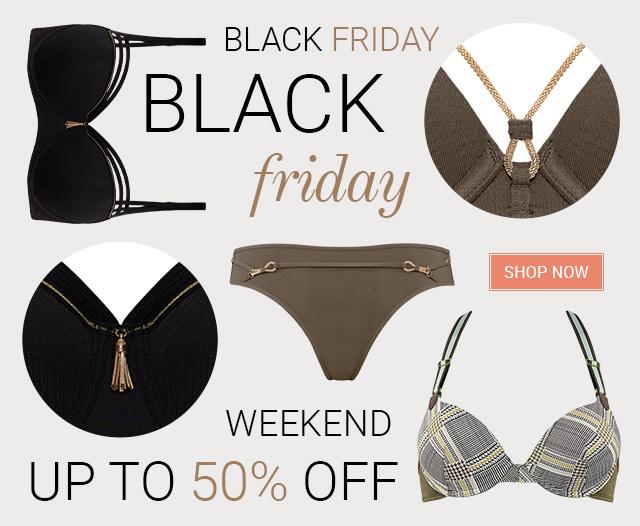 marlies dekkers black friday sale
