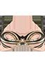 marlies dekkers Couture Pallas Athena Plunge balcony bra