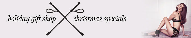 marlies dekkers category banner christmas specials gifts