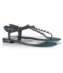 Swimwear Lagerthas Eyes sandals