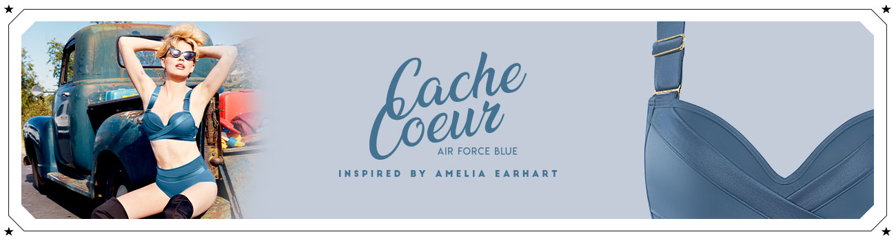 SS20 collection Cache Coeur blue header banner