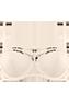 marlies dekkers Style Black Key Plunge balcony bra