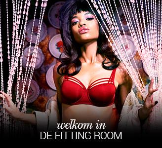 welkom in de marlies dekkers fitting room