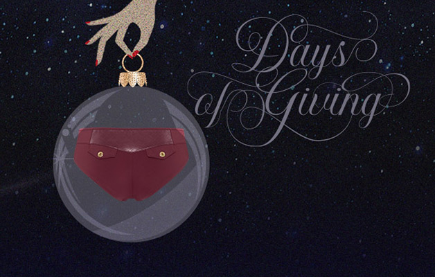 marlies dekkers days of giving shopbanner mobile