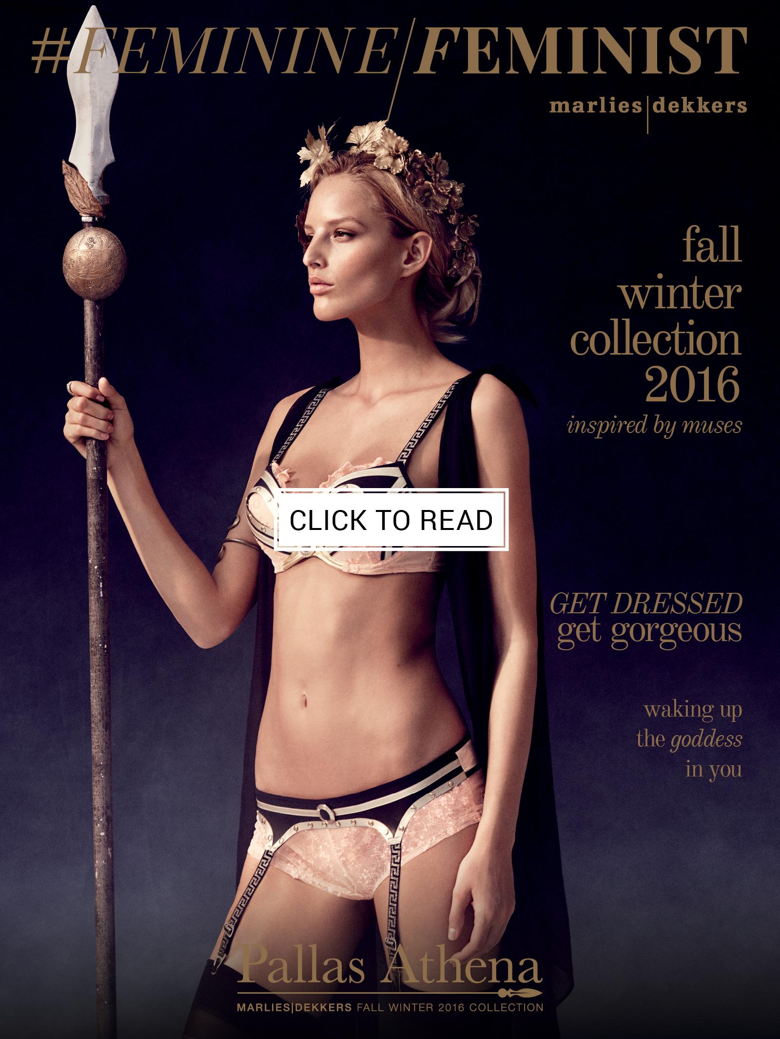 Fall Winter 2016 magazine